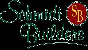 Schmidt Builders Logo