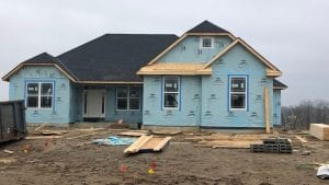 4480 Watoga Drive - New homes Shannon Ridge