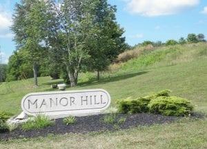 Manor Hill - Schmidt Builders