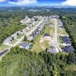 New homes in Rentschler Estates