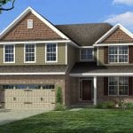 Brentwood Elevation D