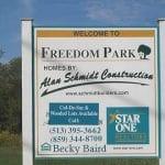 Freedom Park - Schmidt Builders