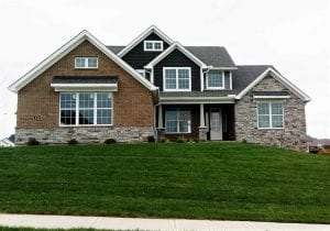 new homes in Union KY