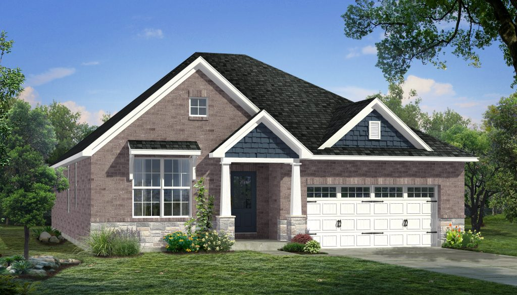 New homes in Anderson Township