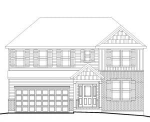Schmidt Builders - New homes in Goshen