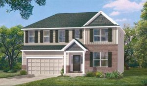Schmidt Builders - New homes in Cincinnati