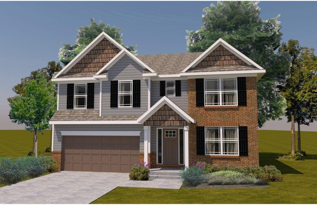 Schmidt Builders - New homes in Cincinnati
