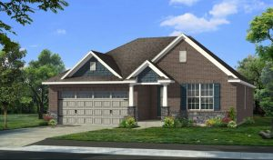 Schmidt Builders - New homes in Liberty Township