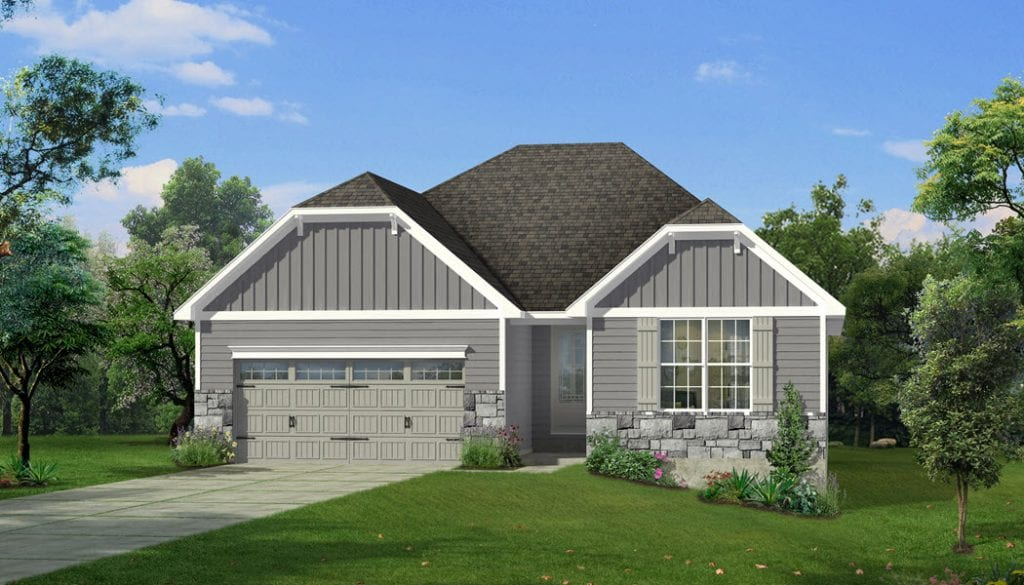 Schmidt Builders - New homes in Anderson Township
